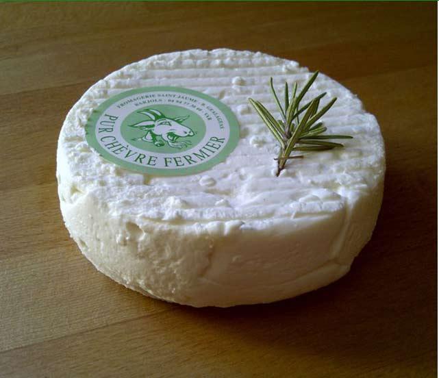fromage chevre fermier tradition - Vente de fromages de chèvre fermiers | Fromagerie Saint Jaume à Barjols